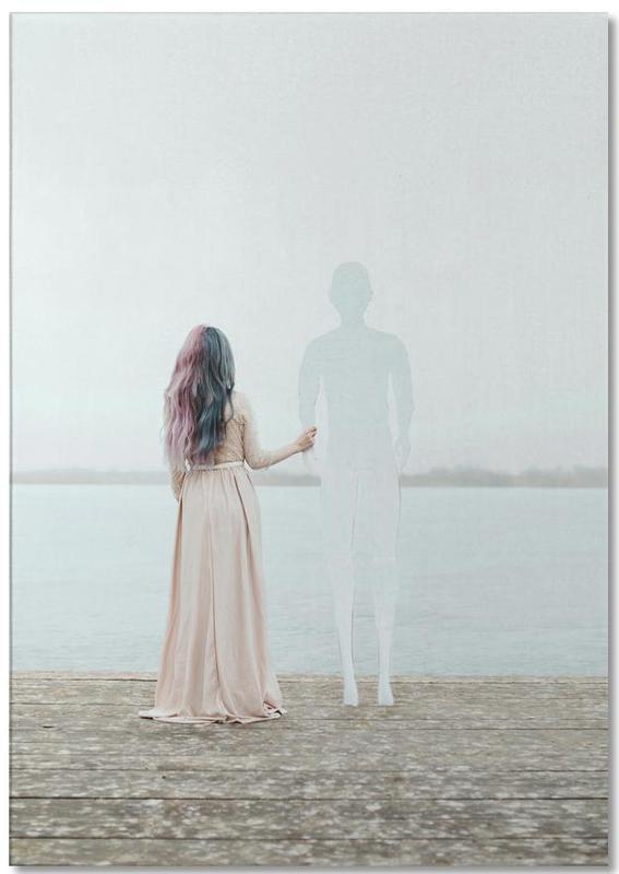 Imaginary Love Notepad