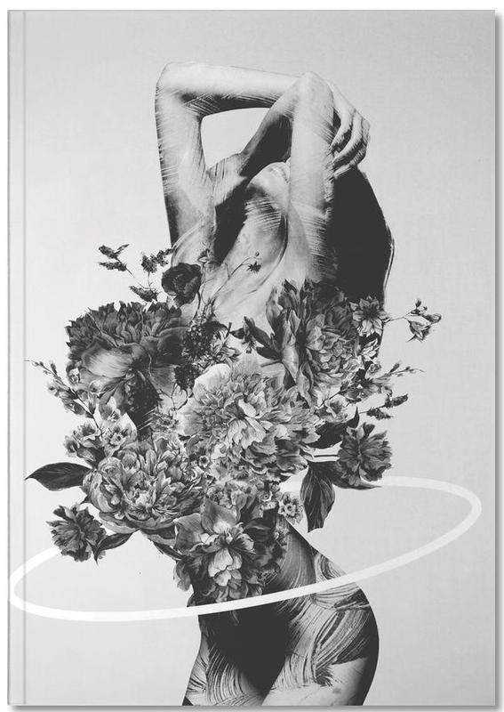 Black & White, Be Slowly Notebook