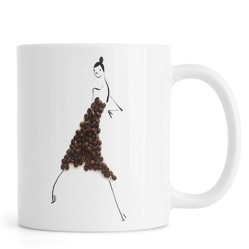 Coffee -Tasse