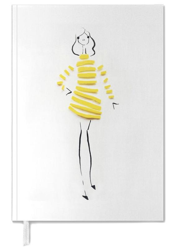 Zitronen, Lemon -Terminplaner