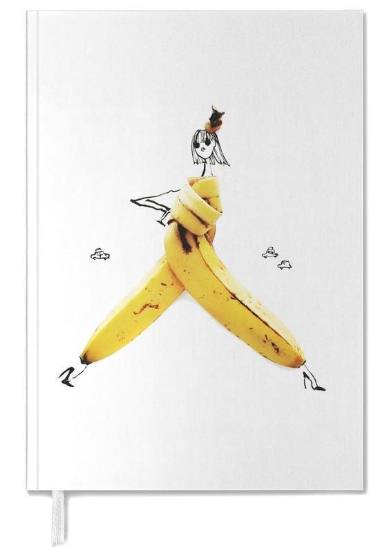 Bananen, Banana -Terminplaner