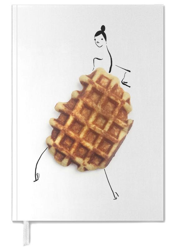 , Waffle -Terminplaner