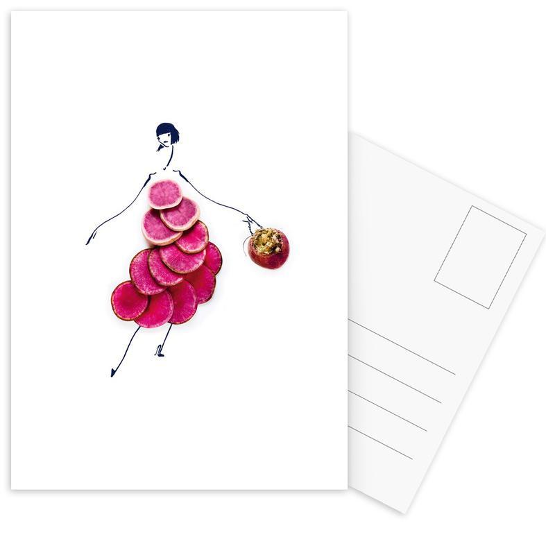 Basket-ball, Beets cartes postales