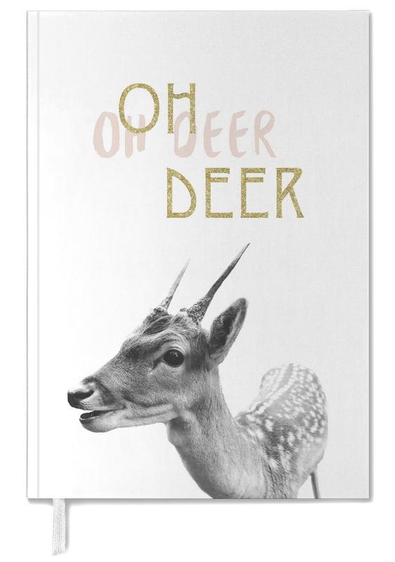 Kerst, Herten, Oh Deer agenda