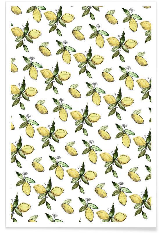 , Citrus affiche