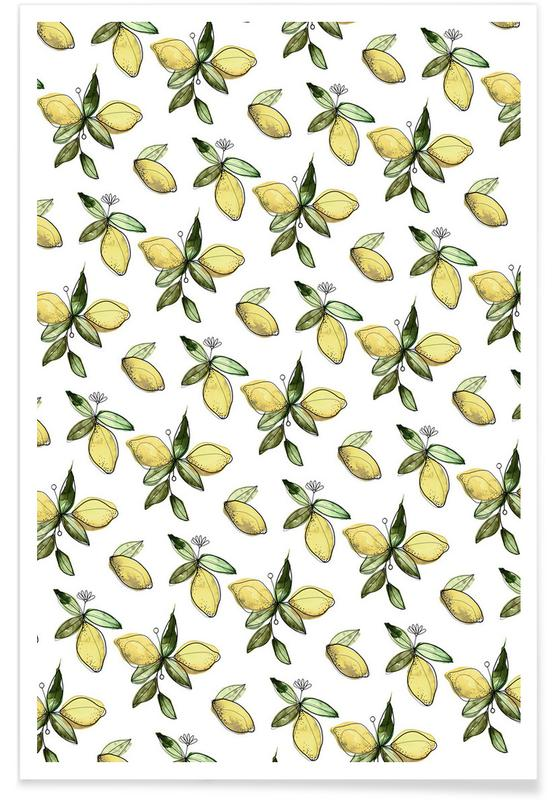 , Citrus -Poster