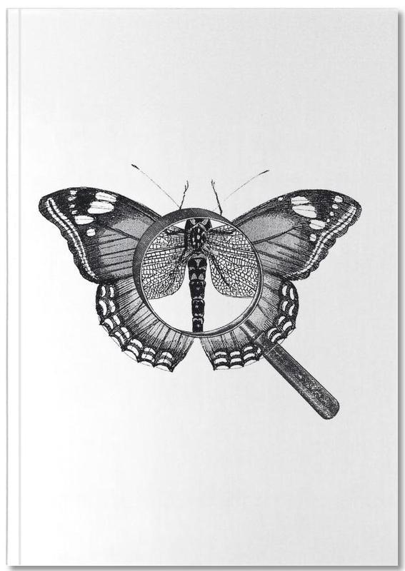 Loeping Good (Butterfly) Notebook
