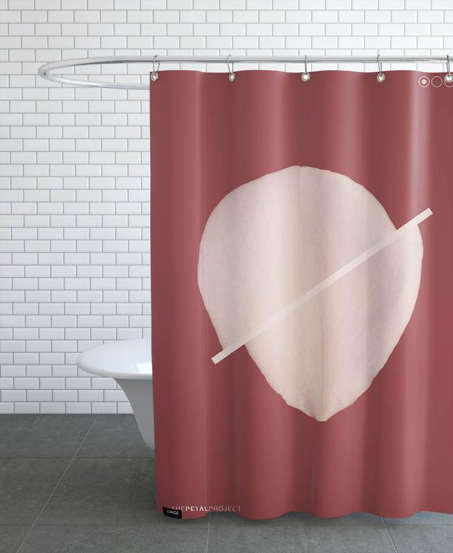 Petal Project No. 01 Shower Curtain