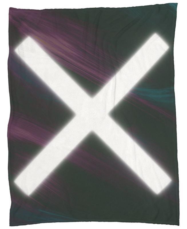 Exer Fleece Blanket