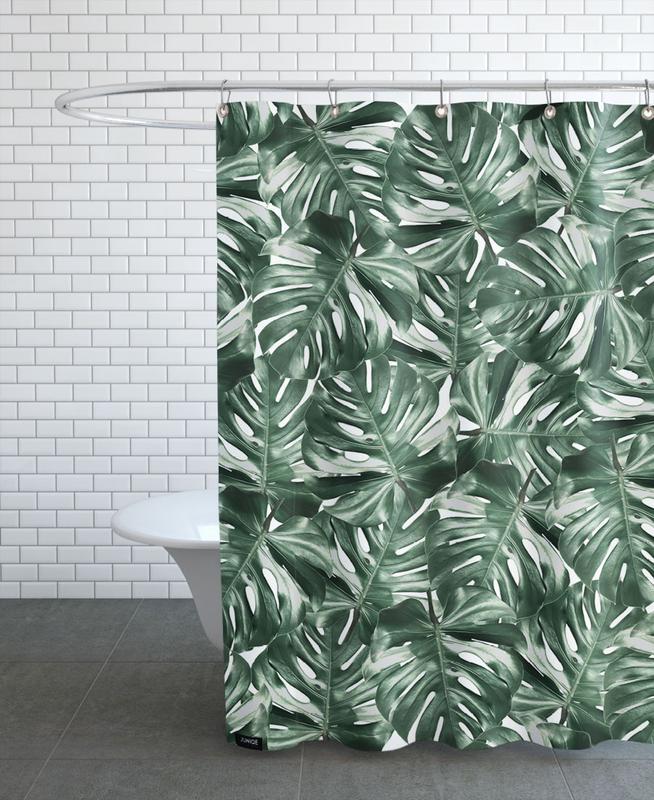 Tropicale IV Shower Curtain
