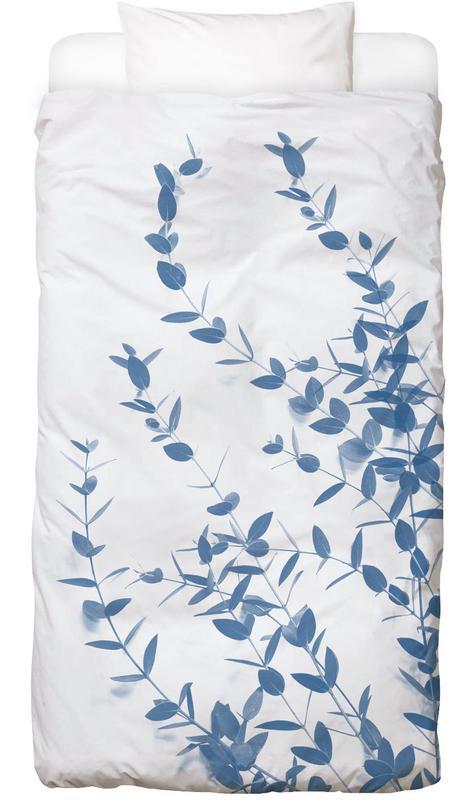 Leaves & Plants, Foglioline II Bed Linen