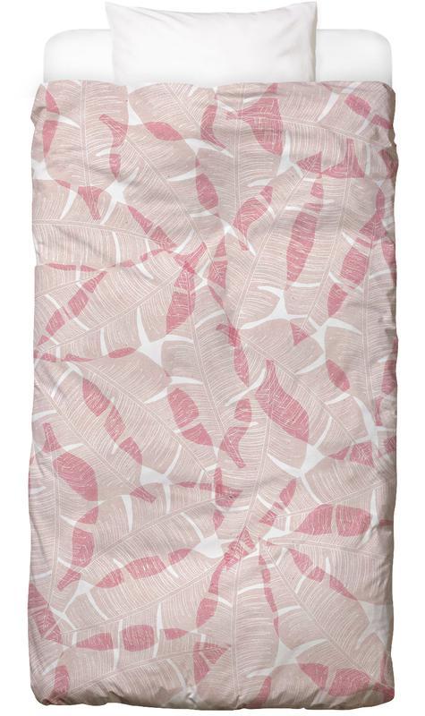 Palma Pinkblush Bettwäsche