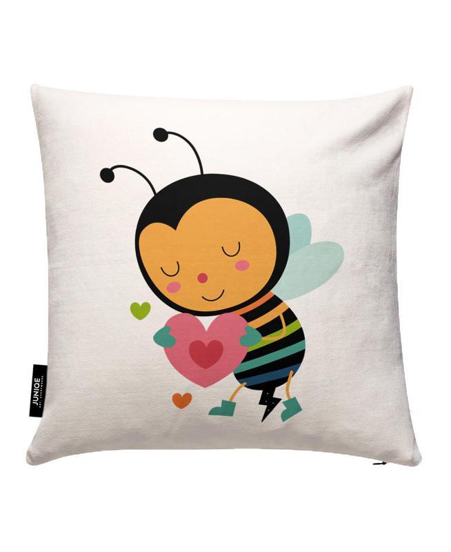 Bee Mine Kissenbezug
