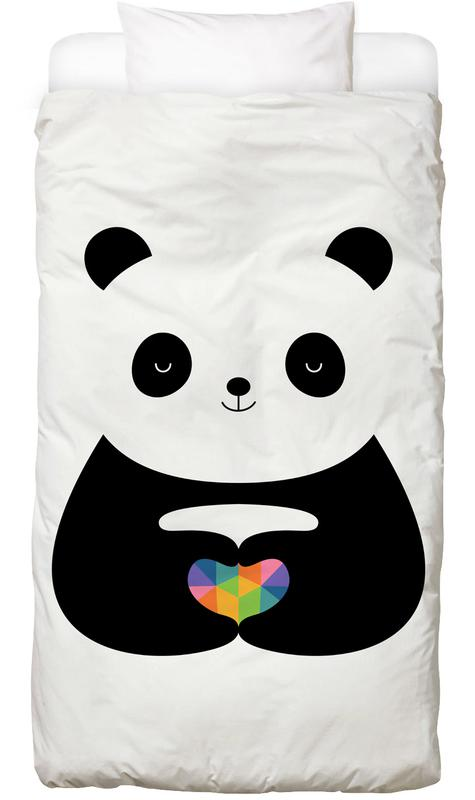 Panda Love Kids' Bedding