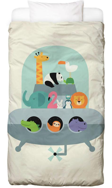 Expedition Kids' Bedding