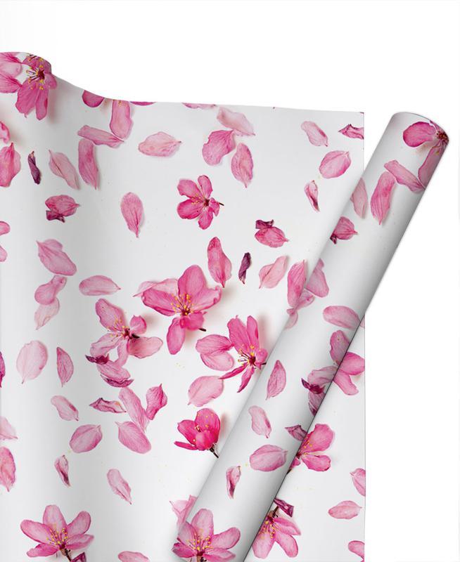 , Blossom Fall papier cadeau