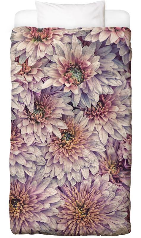 Wheeping Chrysanthemums Bed Linen