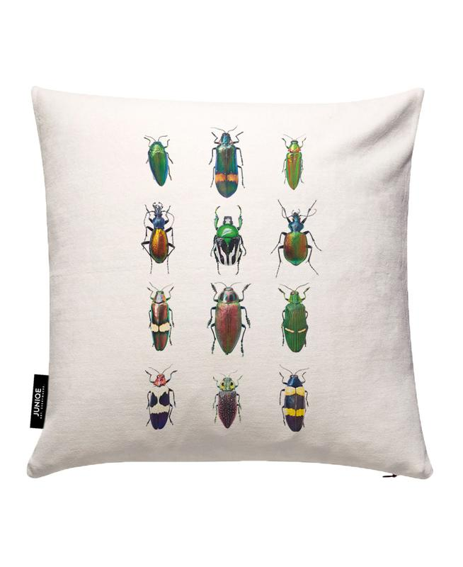 Insect 3 Cushion Cover