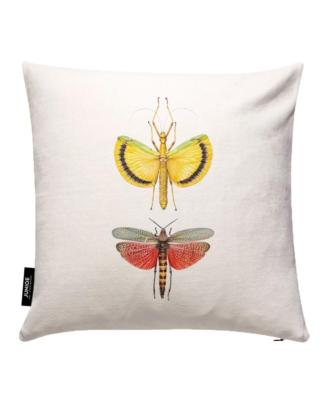 Insect 6 Cushion Cover