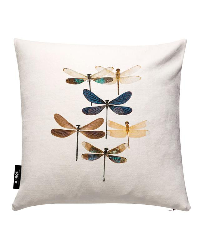 Insect 7 Cushion Cover