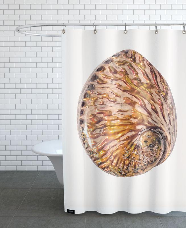 Shell 2 Shower Curtain