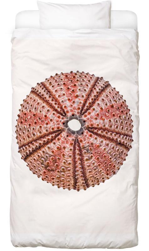 Shell 3 Bed Linen