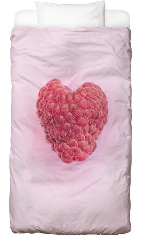 Heart VII -Kinderbettwäsche
