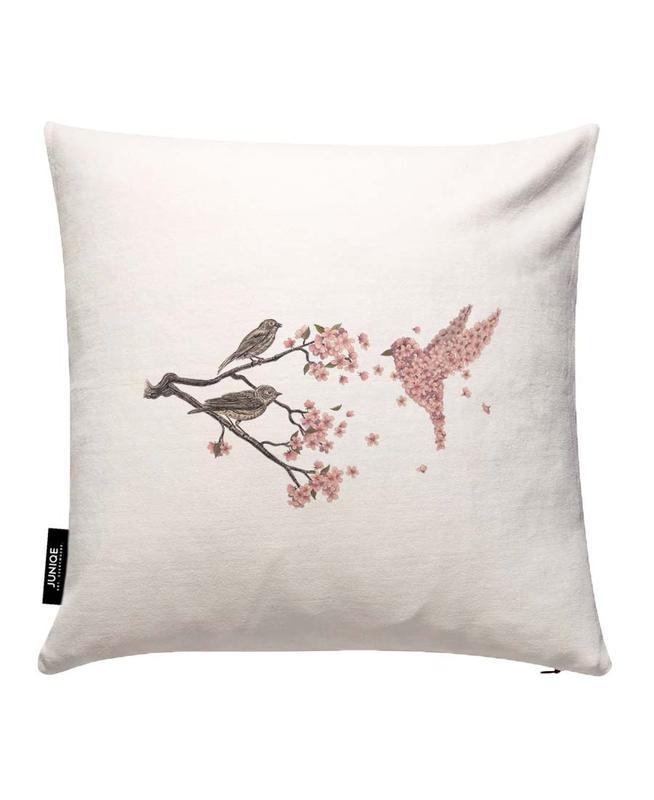Blossom Bird Kissenbezug