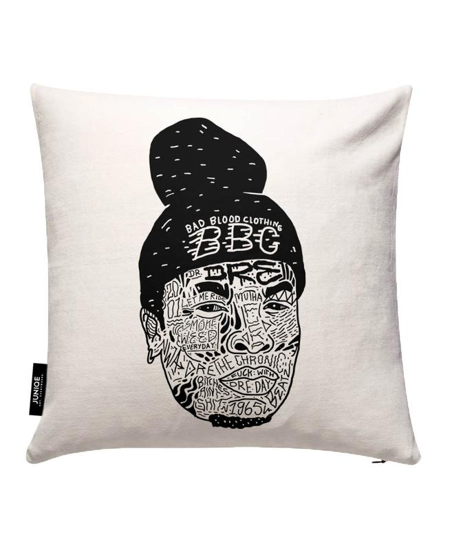Dre Cushion Cover