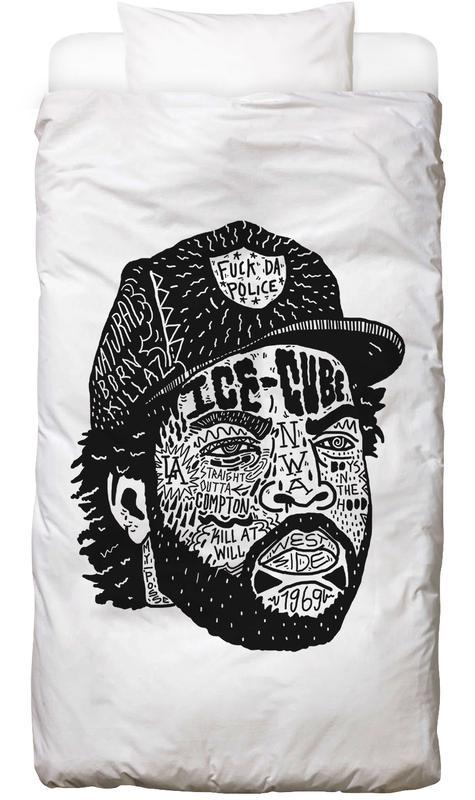 Ice Cube Bettwäsche