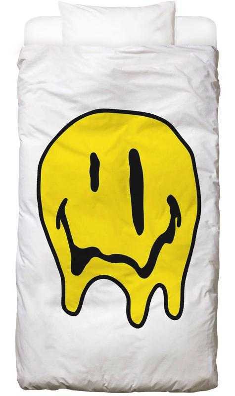 Smiley Bed Linen