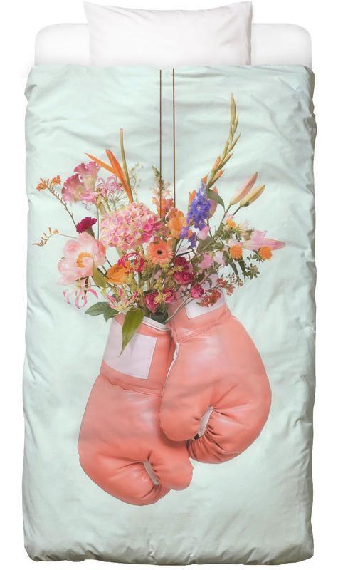 Flower Power Bettwäsche
