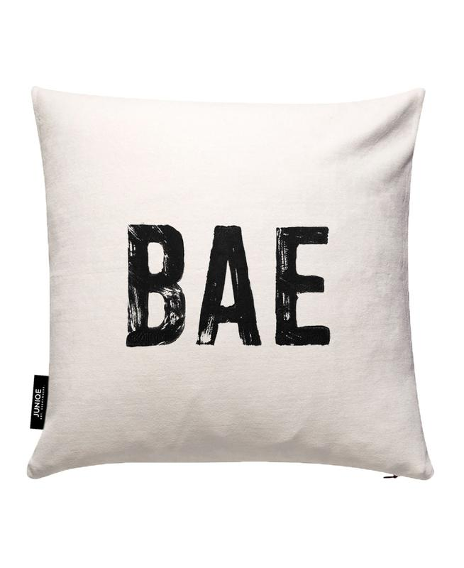 BAE Cushion Cover