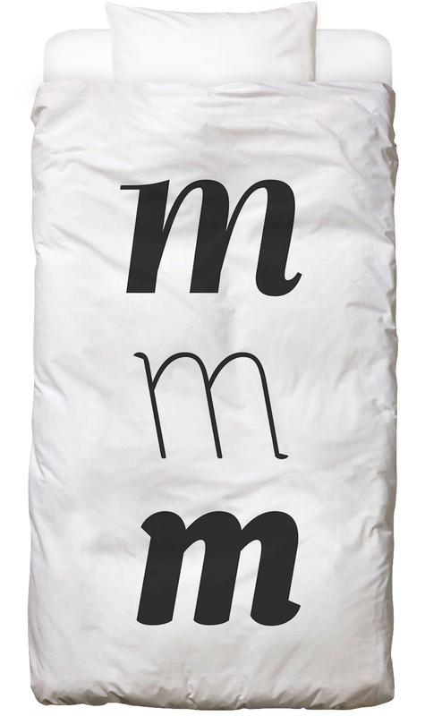 mmm Linge de lit