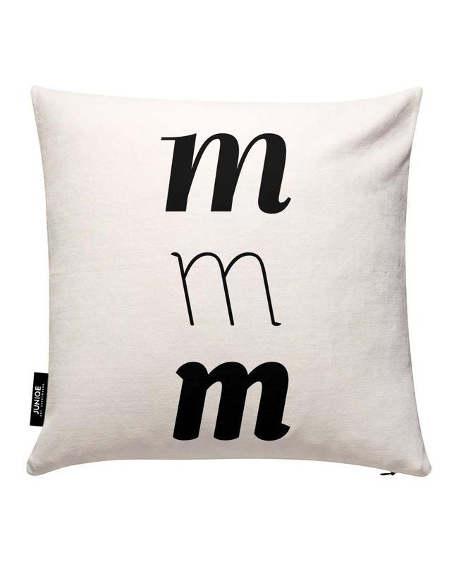 mmm Cushion Cover