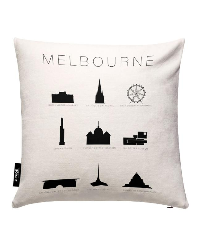 Melbourne Cushion Cover