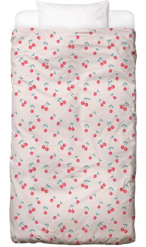 Cherries Bed Linen