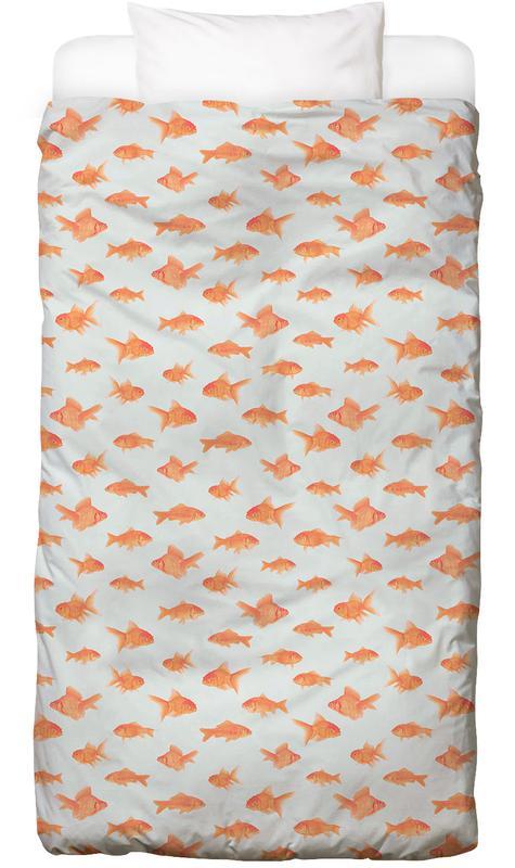 Goldfish Kids' Bedding