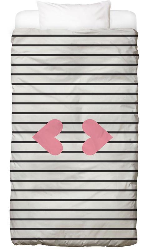 Kiss Bed Linen