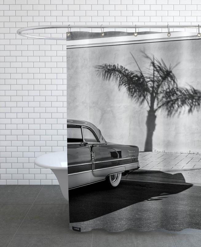 Packard Minimal rideau de douche