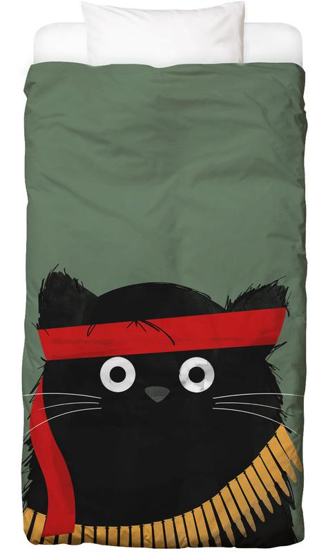 Cat - Rambo Bed Linen