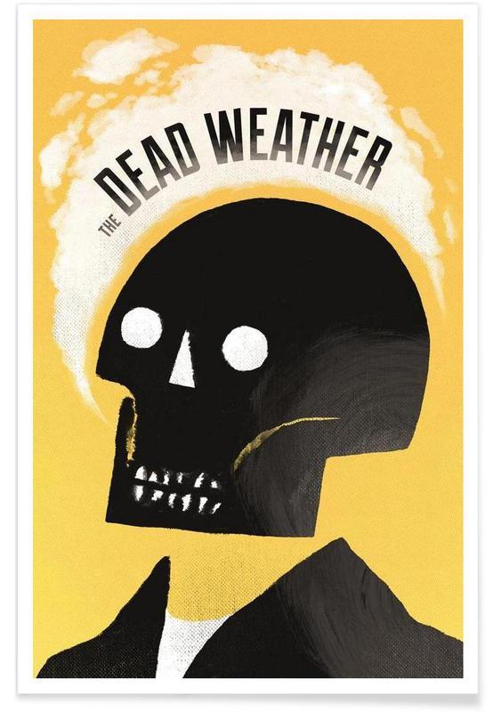 Rock, Dead Weather Plakat