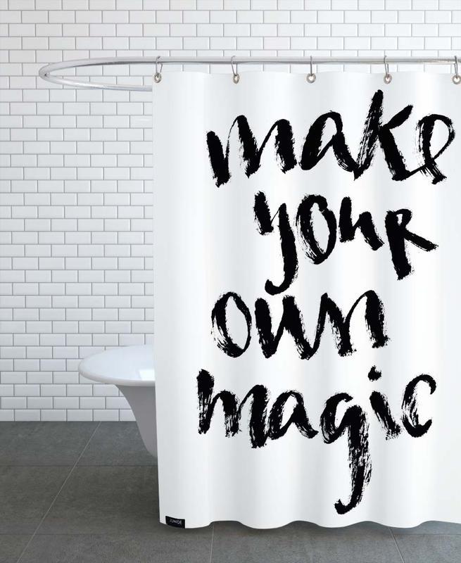 Magic -Duschvorhang