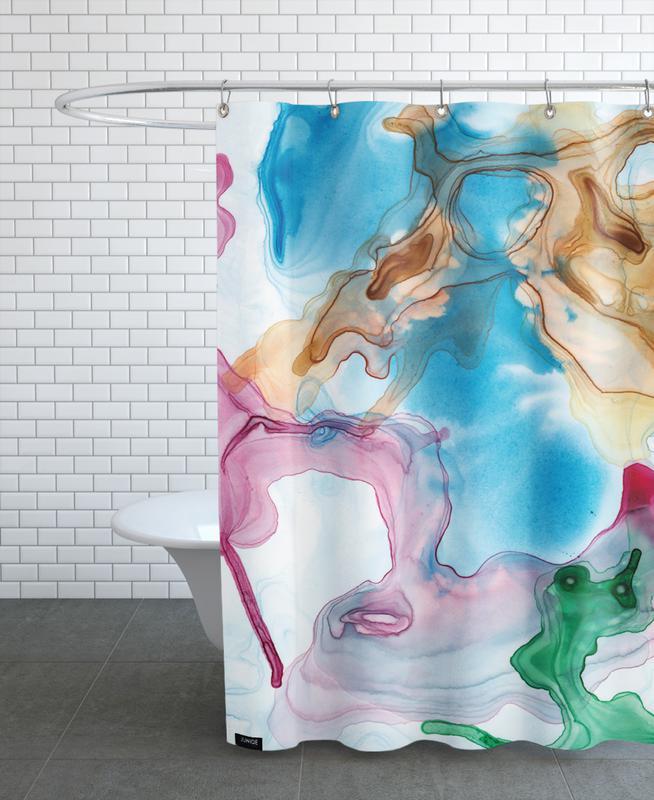 Spring 03 rideau de douche