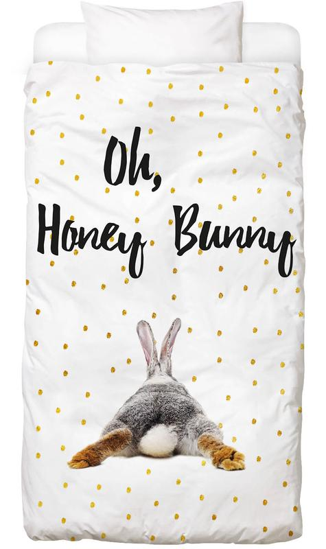 Honey Bunny Bettwäsche