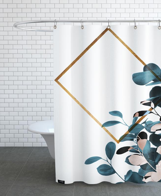 Blätter & Pflanzen, Exposure 05 -Duschvorhang