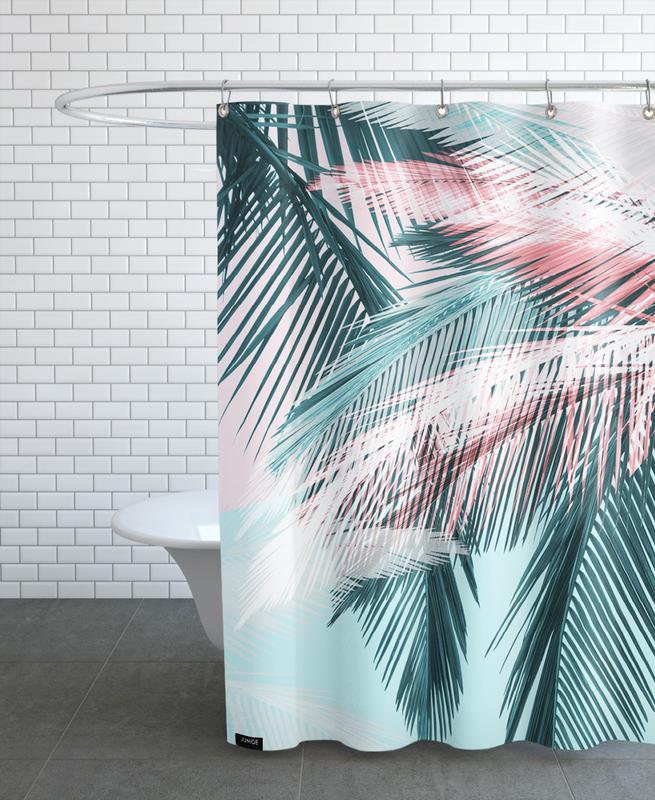 Tropical 01 -Duschvorhang