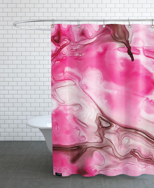 Bloom 02 -Duschvorhang