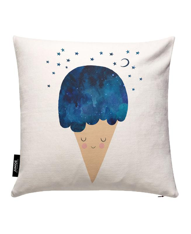 Sleep Well Cushion Cover