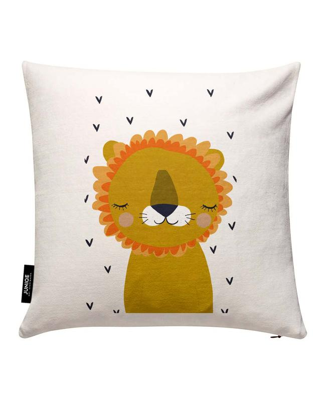 Löwe Cushion Cover